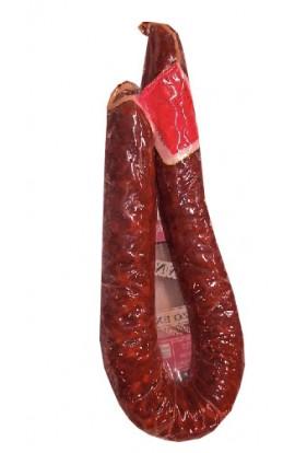 Embutido Chorizo Picante Extra El Montañés – Vegacervera 600 gr