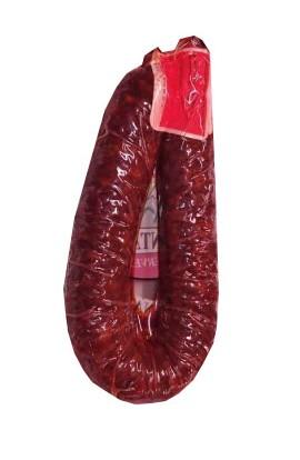 Embutido Chorizo de Buey Extra El Montañés – Vegacervera 600 gr