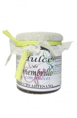 Dulce de Menbrillo Casa Geles 250 gr
