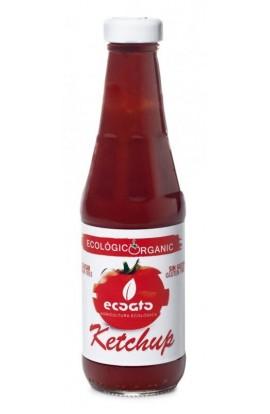 Salsa Ketchup Ecológico Ecoato 300 gr