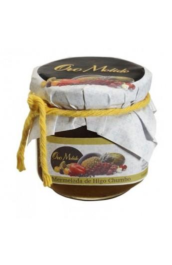 Mermelada de Higo Chumbo Oro Molido 210 gr