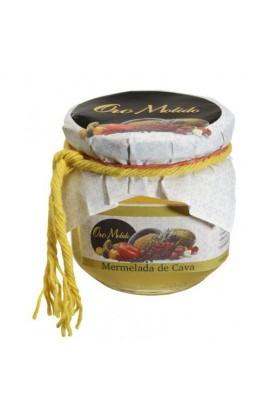 Mermelada de Cava Oro Molido 210 gr