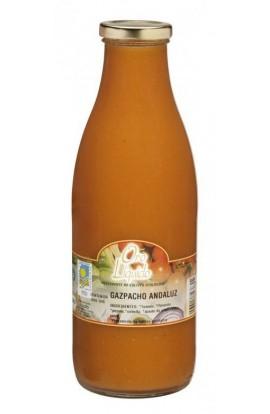 Gazpacho Andaluz Ecológico Oro Líquido 1 l
