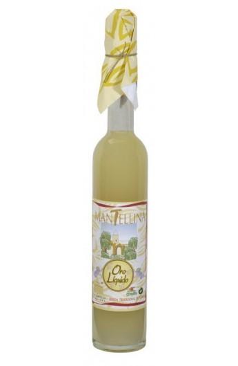 Licor Mantellina Oro Líquido 500 ml