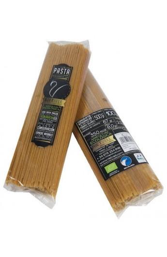 Espaguetis Integrales Ecológicos RietVell 500 gr
