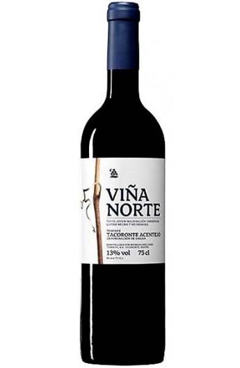 Vino Tinto Viña Norte Barrica 75 cl – D.O. Tacoronte-Acentejo