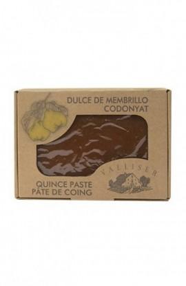 Dulce de Membrillo Valliser 350 gr