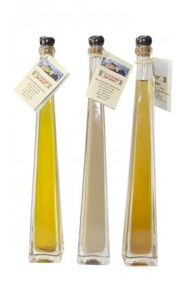 Licor Crema de Castañas San Valerio 10 cl