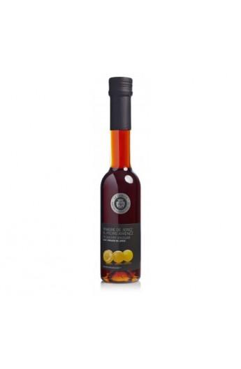 Vinagre de Jerez Pedro Ximénez La Chinata 270 ml – D.O.P. Vinagre de Jerez