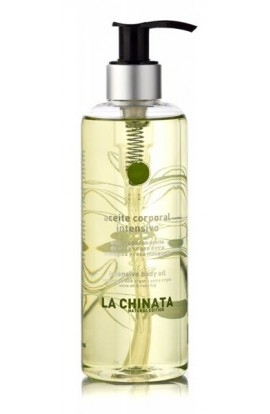 Aceite Corporal Intensivo La Chinata 250 ml