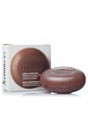 Jabón Exfoliante La Chinata 100 gr