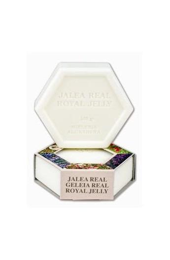 Jabón Apicultor Hexagonal Jalea Real 100 gr