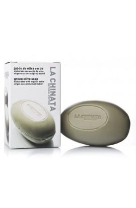 Jabón de Oliva Verde La Chinata 150 gr