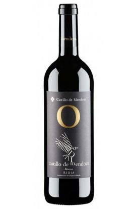 Vino Tinto Castillo de Mendoza Reserva 2008 75 cl – D.O. Rioja