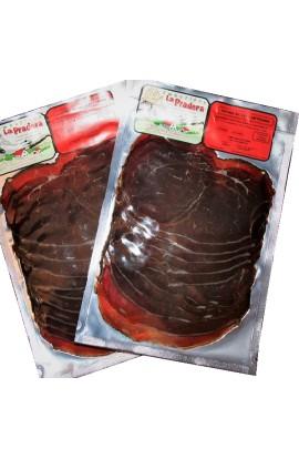 Cecina de Vaca Loncheada La Pradera 130 g