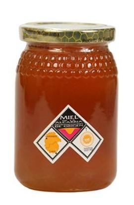 Miel de Mil Flores Mielería Alcarreña ½ Kg – D.O. Miel de la Alcarria