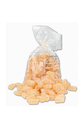 Ositos Artesanos de Gominola con Miel y Limón 200 g