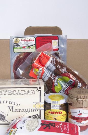 Caja Gourmet León