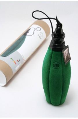 H2O Bottle Verde JB Sigüenza ½ L
