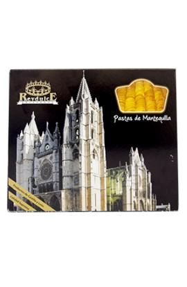 Pastas de Mantequilla Rey Dulce 500 gr