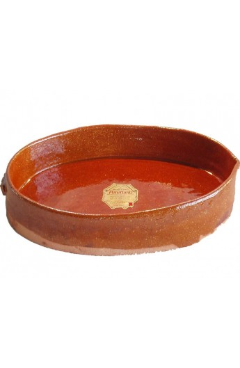 Asador Oval Pereruela 40 cm