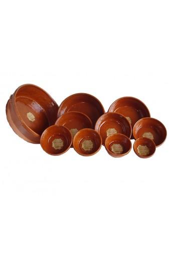 Cazuela Pereruela 15 cm