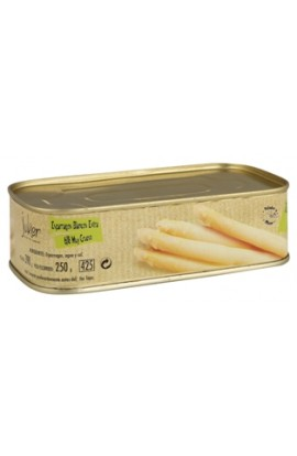 Espárragos Blancos Extra 6/8 frutos Juker 390 g