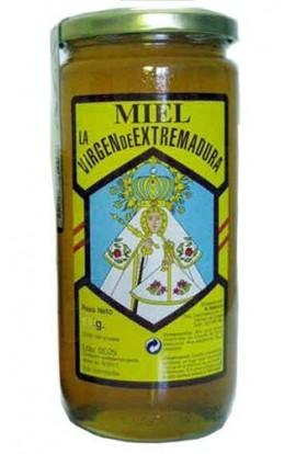 Miel de Azahar Virgen de Extremadura 500 gr