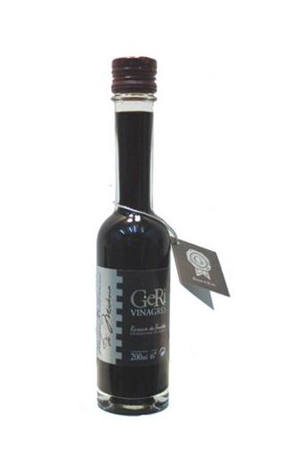 Vinagre Balsámico de Módena Geri 200 ml