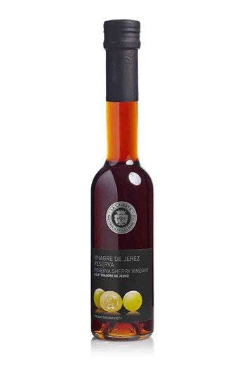 Vinagre de Jerez Reserva D.O. Vinagre de Jerez La Chinata 270 ml
