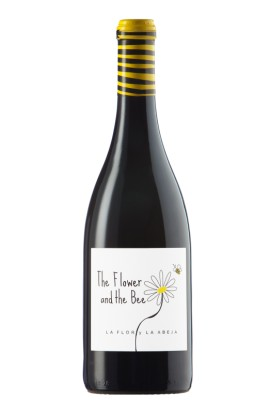 Vino Blanco The Flower and The Bee Coto de Gomariz - D.O. Ribeiro 75 cl