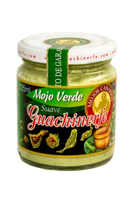 Mojo Cilantro Guachinerfe 235 ml