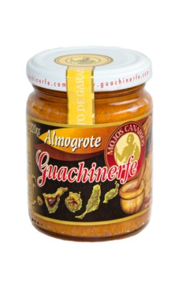 Almogrote Guachinerfe 225 gr