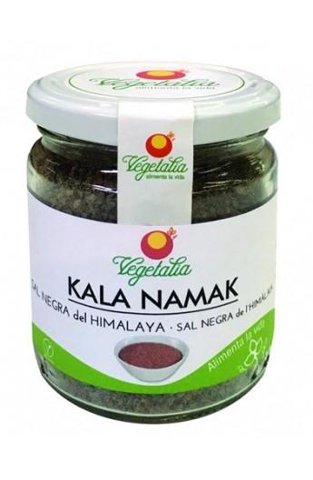 "Sal Negra del Himalaya ""Kala Namak"" Vegetalia 250 gr"