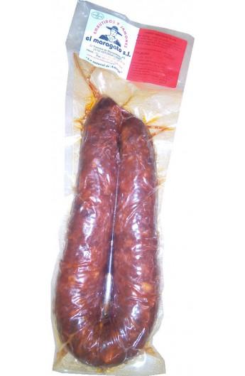 Chorizo Extra El Maragato – Astorga 550 gr