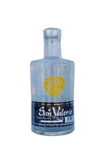 Licor Aguardiente de Orujo San Valerio 70 cl