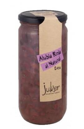 Alubia Roja al Natural Extra Juker 660 gr