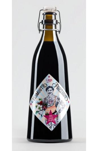 Vermouth Forzudo Premium 1 l