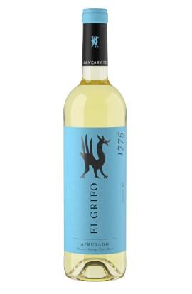 Vino Blanco El Grifo Afrutado 75 cl - D.O. Lanzarote