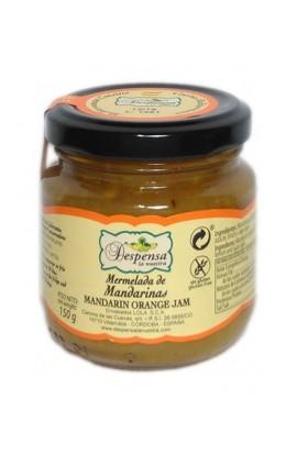Mermelada de Mandarinas Despensa La Nuestra 150 gr