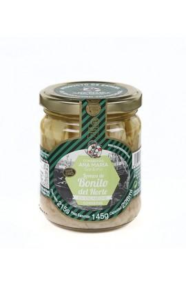 Conseva de Lomos de Bonito del Norte en Escabeche Ana María 215 gr