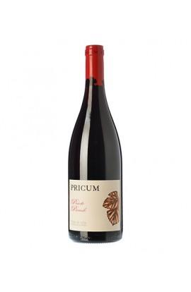 Vino Tinto Reserva Pricum Prieto Picudo 75 cl - D.O. León