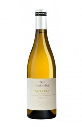 Vino Blanco Albarín Pardevalles 75 cl - D.O. León