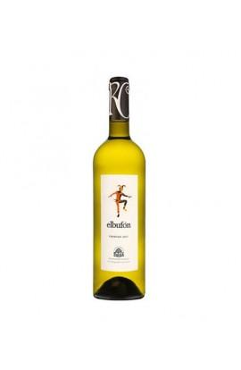 Vino Blanco Verdejo El Bufón 75 cl - D.O. Rueda