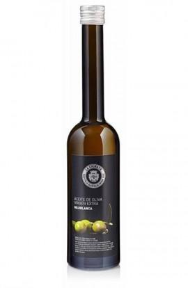 Aceite de Oliva Virgen Extra Monovarietal Hojiblanca La Chinata 500 ml