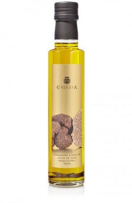 Aceite de Oliva Virgen Extra Condimento de Trufa 250 ml