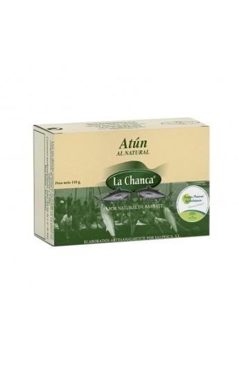 Atún Al Natural La Chanca 110 Gr