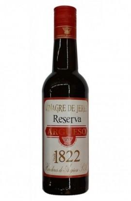Vinagre de Jerez Reserva Argüeso 375 Ml