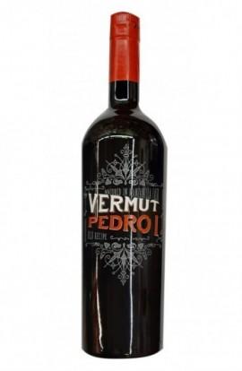 Vermouth Pedro I 75 Cl