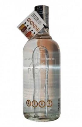 Licor Aguardiente De Orujo Picos De Cabariezo 70 Cl